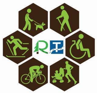 Readfield Trails Logo